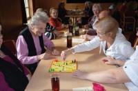 Dienstag 2. November 2021, Senioren-Cafe Ebersdorf