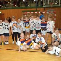 Kids Olympiade 2015