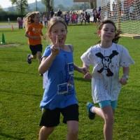 Kinder laufen für Kinder 2015