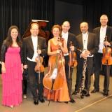 Neujahrskonzert mit Girardi-Ensemble, 5.1.2014