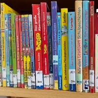 Kinder- u. Jugendbücher