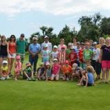 Kinderferienprogramm 2013