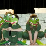 Schulfest Volksschule 28. Juni 2013